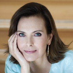 Tentative de jalousie – Carole Bouquet