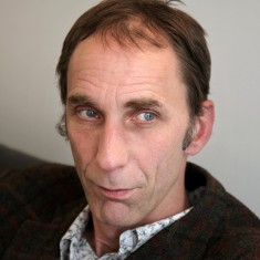 Will Self – Requin