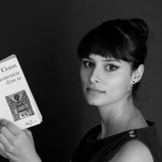 READING WILD – LECTURE, MON AMOUR