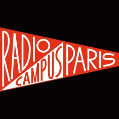 Radio Campus Paris – La Nouvelle Bouquinerie