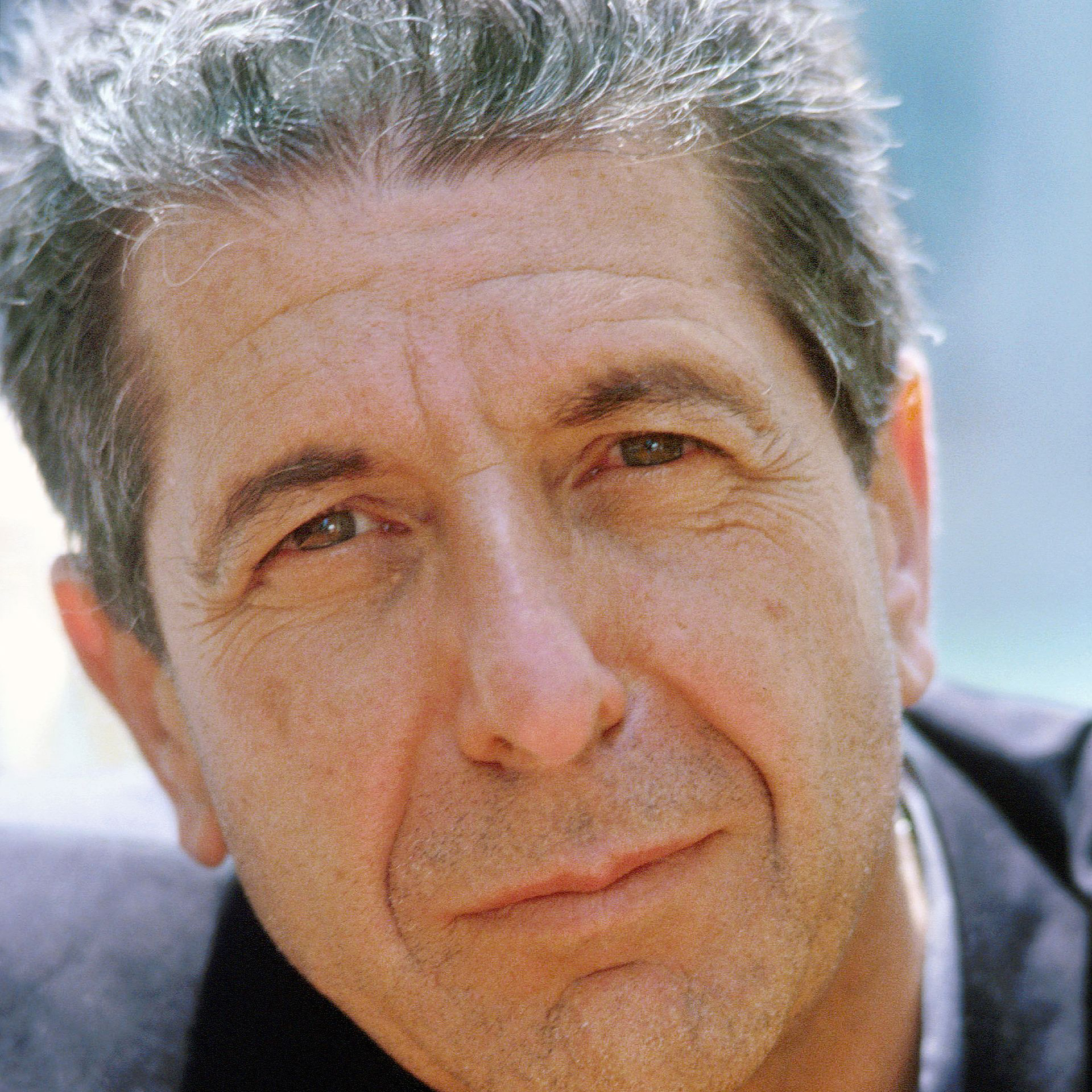 les r volutions de leonard cohen. Black Bedroom Furniture Sets. Home Design Ideas